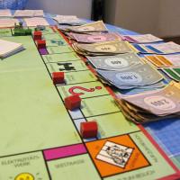 Monopoly - (c) Axel Hartmann CC-BY